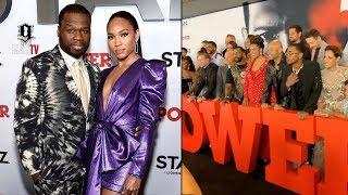 """50 Cent's Season 6 """"Power"""" Premiere Was Lit! 🔥🔥🔥"""