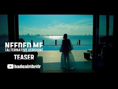 Download RIHANNA - Needed Me (Alternative Version) Teaser