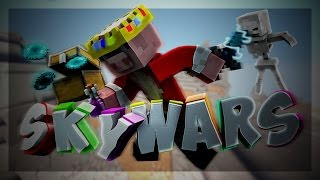 skywars but with 2x the nerds Video