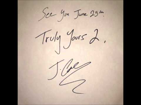 J. Cole - Kenny Lofton(feat. Young Jeezy)
