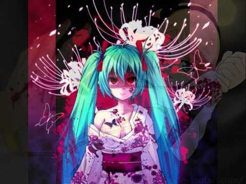 Yandere Anime Girl Wallpaper Vocaloid 10 Creepy Songs Youtube
