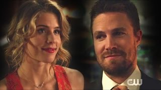 Oliver and Felicity - I believe in you [5x22]