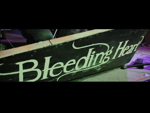 Bleeding Heart - Does Someone Care (Official Video)