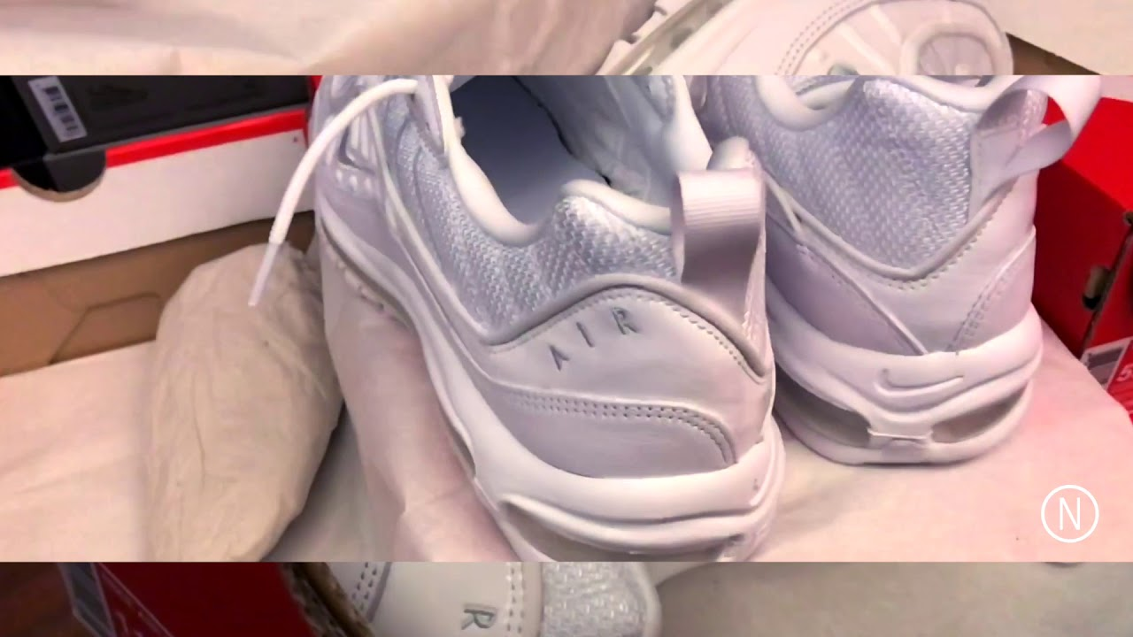 Nike Air Max 98 White Pure Platinum NOIRFONCE Sneakers