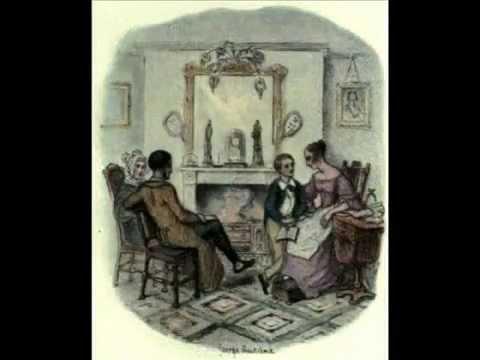 Happy 200 Birthday Mr. Dickens !!!