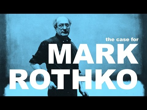 The Case For Mark Rothko | The Art Assignment | PBS Digital Studios