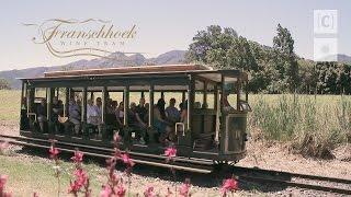 Franschhoek Wine Tram Experience
