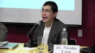 Violencia y elecciones: ... sesión de preguntas y respuestas