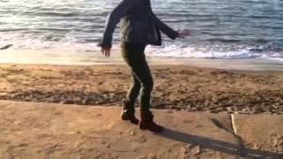 Usher glide