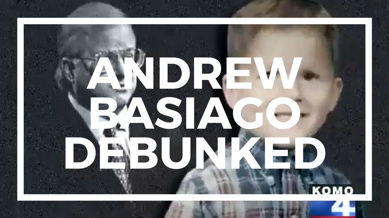 Time Traveler Andrew Basiago Debunked