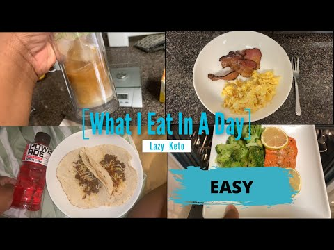 what-i-eat-in-a-day-on-lazy-keto