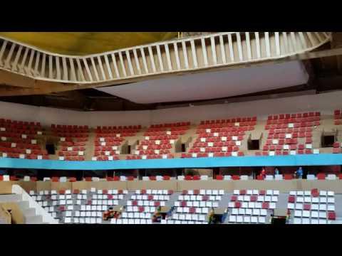FC Bayern - Borussia Dortmund; Allianz Arena