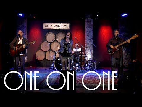 Cellar Sessions: Eddie From Ohio November 2nd, 2017 City Winery New York Full Session