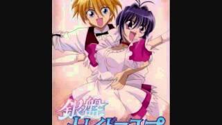 Ginban Kaleidoscope Inoue Marina - Energy w/ Romaji & English lyrics