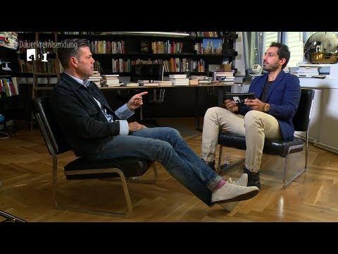 Ken Jebsen im Interview - Was bewegt den Medienmacher von KenFM? | Teaser 451 GRAD