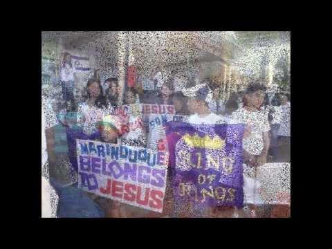 ISABELA MARCH FOR JESUS TEASER