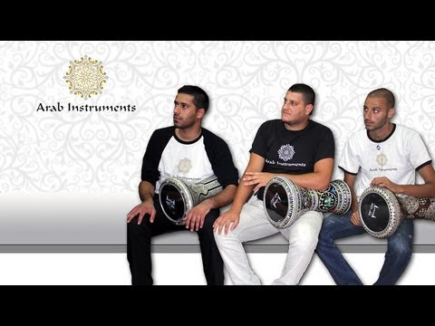 Belly Dance - Solo Sombaty Darbuka - Online Darbuka Shop
