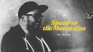 Chris McClarney - Spęak To The Mountains (Official Audio)