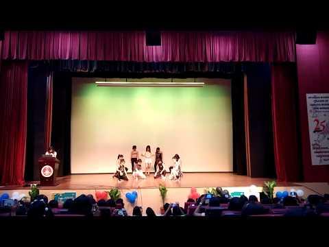AHAARYA DANCE SOCIETY
