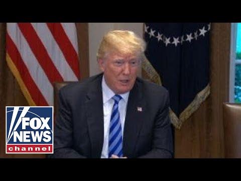 Mark Simone - Watch Fake News Make It Look Like Donald Trump Called Immigrants Animals'