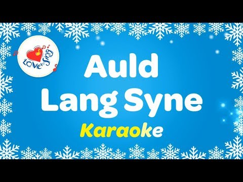 Happy New Year Song 2018 | Auld Lang Syne | Children Love to Sing