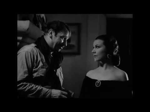 Viva Villa! (1934) Pre-Code - Wallace Beery & Fay Wray
