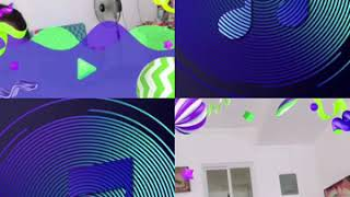 Pierre's dance music video