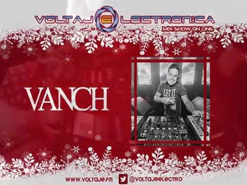 VANCH @ VOLTAJE ELECTRONICA