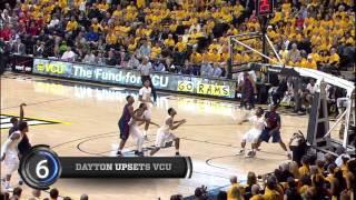 Dayton Men's Basketball: 2014-15 Top 10 Moments