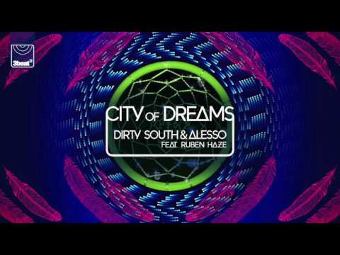 City of Dreams vs Calling by Alesso