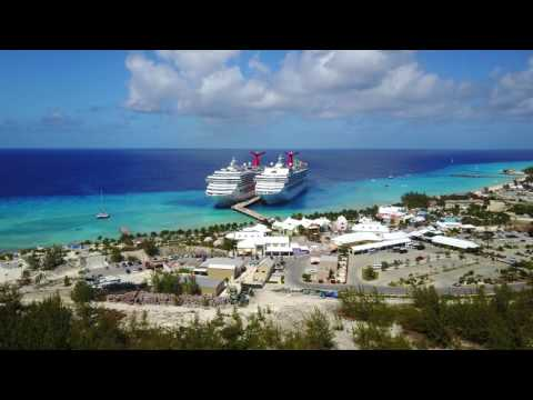 5 Acre Beachfront Development Land in Grand Turk