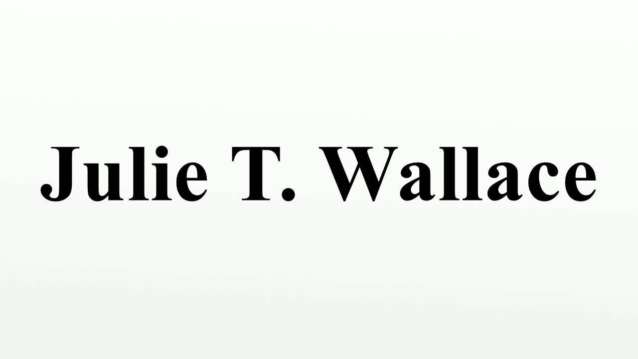 Forum on this topic: Sapna Pabbi, julie-t-wallace-born-1961/