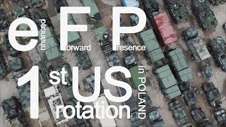 eFP: 1st US rotation in POLAND