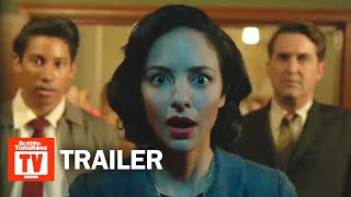 DC's Legends of Tomorrow S03E14 Preview | 'Amazing Grace' | Rotten Tomatoes TV