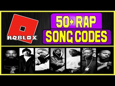 50 Roblox Song Codes Ids For Rap 2019 Youtube