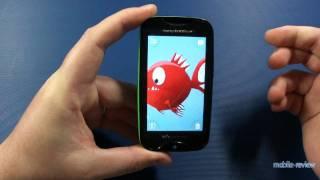 видео Sony Ericsson Walkman Mix