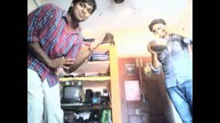 Hip hop tamilaa club la mubla remix shameer