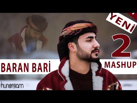 Baran Bari - Kurdish Mashup mp3 indir