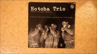 Hotcha Trio - The Aba Daba Honeymoon