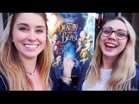 Beauty & the Beast (live action) Movie Review – MAIN STREET MORGAN