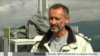 Enel Green Power presenta Trinum, il solare termodinamico a misura d'uomo