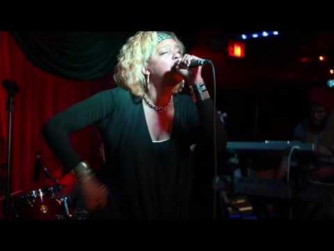 Rah Digga - Angela Davis (Live) @ The Mint LA : Lyric Jones & Friends 2016