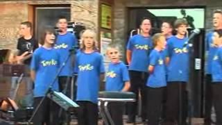 Les petits chanteurs de Wattwiller Les TempoKids - Joris - L