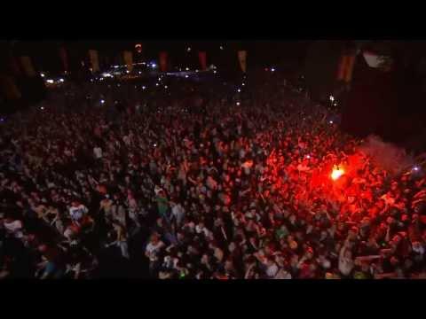 the prodigy   firestarter   live at exit festival 2013