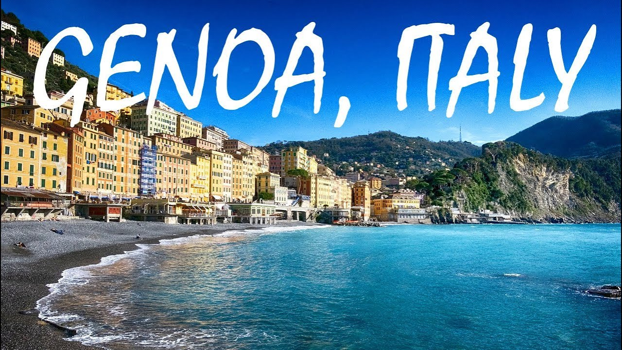 just looking for someone real in genoa