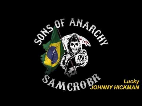 EP 04: Johnny Hickman - Lucky