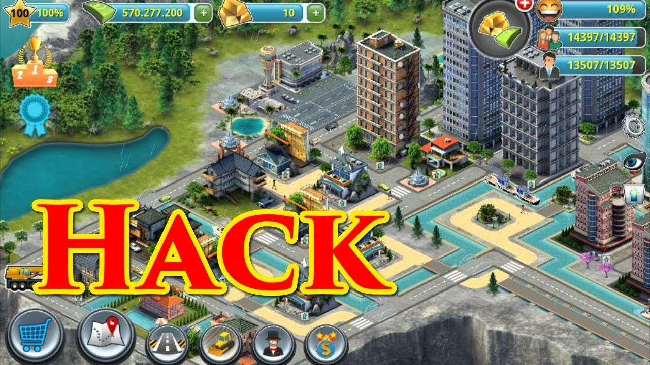 City Island 3 MOD APK HACK/CHEATS MOD - Unlimited Money ...