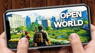 Best Open World Survival Android / iOS Games 2018 [ XP4U ]
