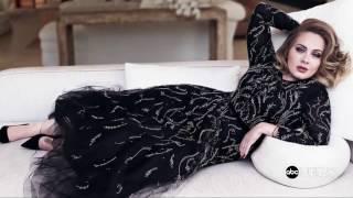 Adele Reveals Struggle With Postpartum Depression