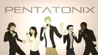 Love Lockdown - Pentatonix (Audio)